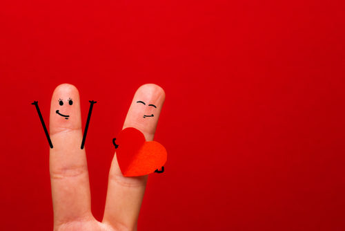 Valentine's Day Tips Thank